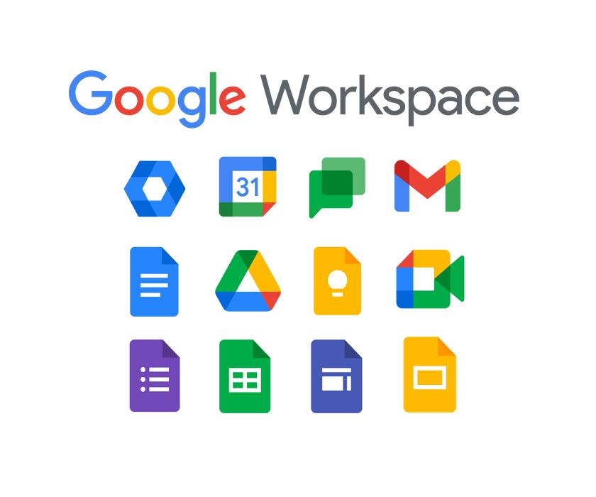 Google Cloud g-suit Email Service