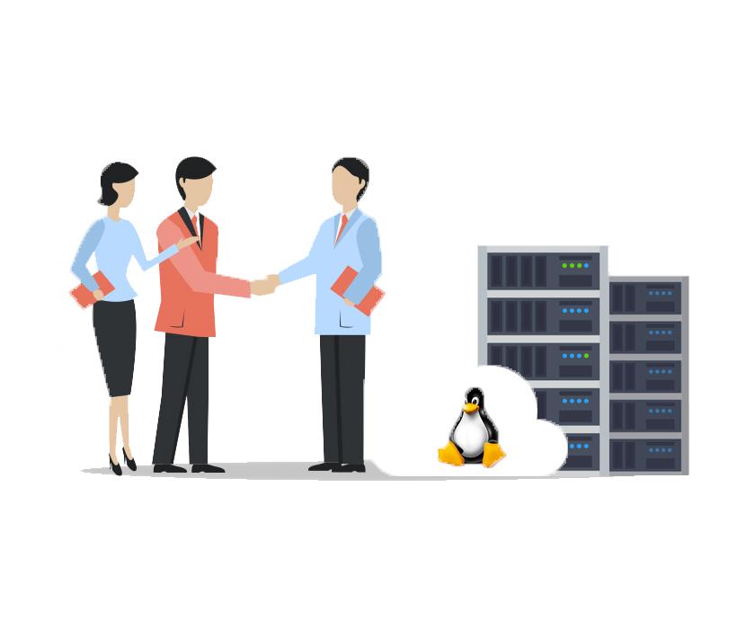 Powerful Linux Reseller Hosting